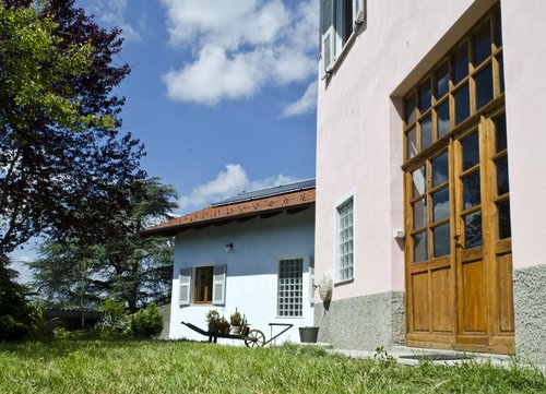 Accommodation Charming setting in a UNESCO heritage countryside