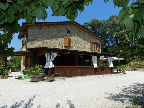 Accommodation Holiday at our farmhouse: nature, relaxation and s