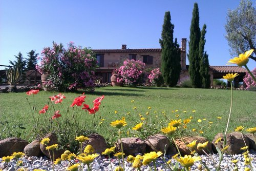 Accommodation Podere San Lorenzo 1866