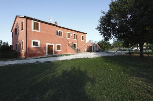 Joy and comfort in the green hills of Teramo - Campli