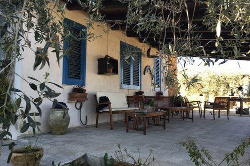 Farmhouse not far from the seaside, in a quiet location - Castelvetrano