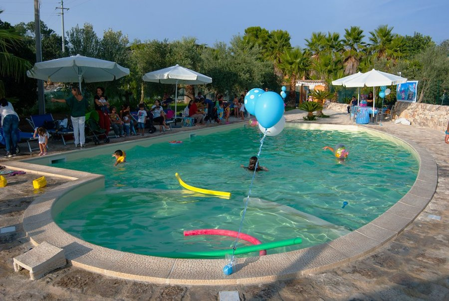 Agriturismo al casale a ragusa ragusa sicilia - Agriturismo con piscina basilicata ...