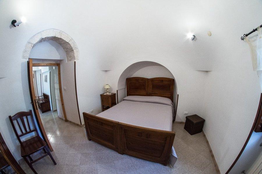 Agriturismo Grotta di Figazzano a Ostuni - (Brindisi) - Puglia