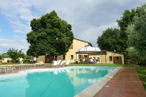 Holiday between nature, sports, wellness and culture in Emilia - Faenza