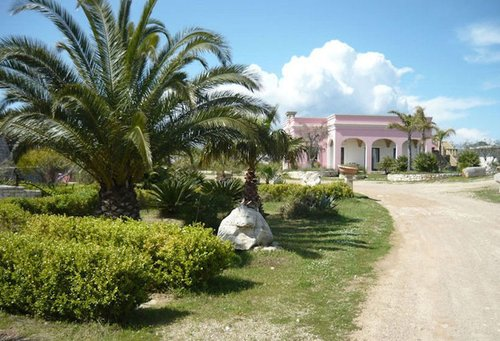 Charming farmhouse near the sea - Gagliano del Capo