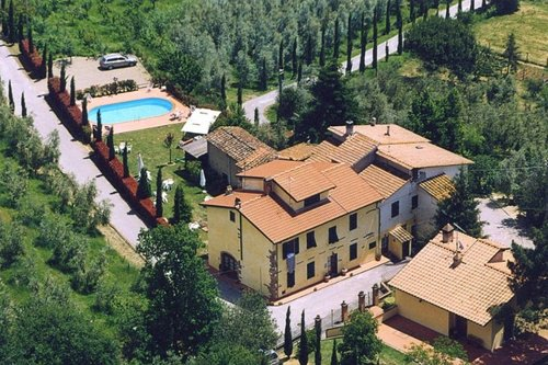 Farmhouse in Vinci, in the heart of Tuscany - Vinci
