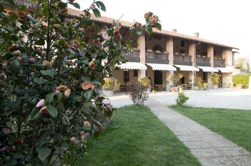 Accommodation Taste, peace and quiet in the Brianzola countrysid