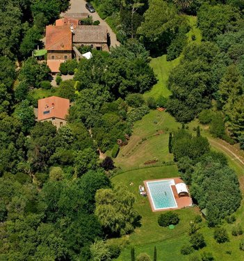 Charms Haus in der Maremma - Grosseto