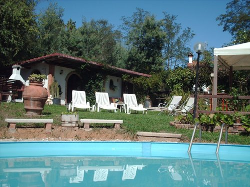 Your holidays in the green of Tuscany - Fauglia