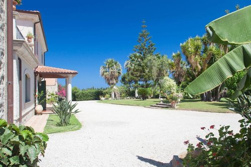 Farm 800 meters from the beach - Sant'Agata di Militello