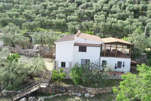 agriturismo sorrounded by olives trees and close to the sea - Fondi