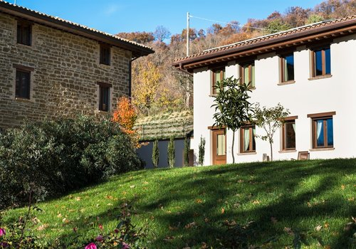 Farmhouse in the middle of lovely places - Assisi