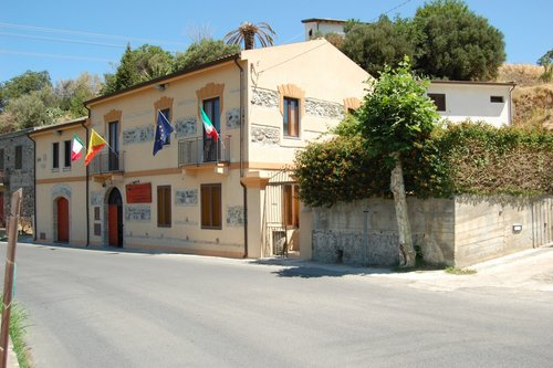 Farmhouse in the vineyards a stone's throw from the Aeolian Islands - Santa Lucia del Mela