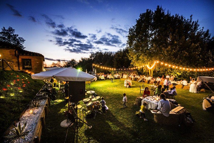 Posti Matrimonio Toscana : Agriturismo in toscana con piscina e