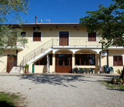 Simple yet comfortable farmhouse in Cilento - Sicignano degli Alburni