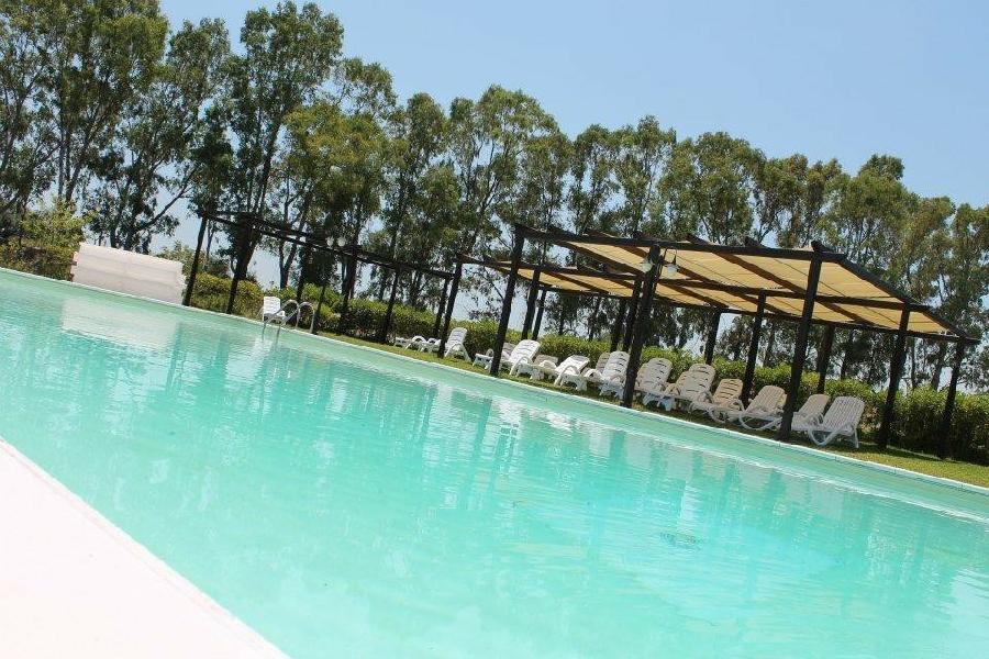 Agriturismo relax e cucina tipica con viste sul golfo di - Agriturismo avola con piscina ...