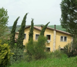 True Farmhouse with swimming pool and Sicilian restaurant - Resuttano