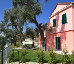 Lovely house in the Ligurian countryside with stunning views - Imperia