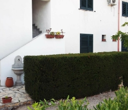 Farmhouse with free WiFi and private parking - Otranto
