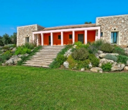 Independent studios immersed in nature in Salento - Uggiano La Chiesa
