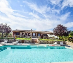 Apartments near Todi with pool and barbecue - Todi