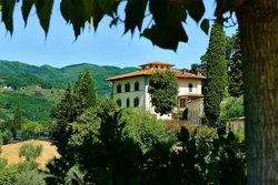 The ideal place for a vacation of charm and relaxation - Pistoia
