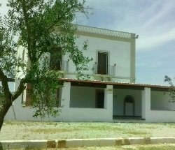 Ancient 19th century farmhouse in the heart of Alto Salento - Manduria