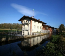 16th century mill steeped in history and charm near Turin - Bairo