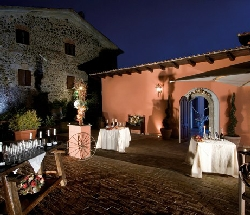 Agriturismo close to the Roman Castles - Genzano di Roma