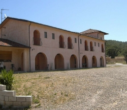 Intimate setting close to Lucano Val d'Agri National Park - Aliano