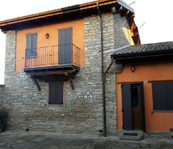 A small hamlet where you will feel at home in Val Trebbia - Travo