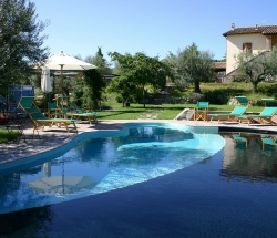 B & B Agriturismo on Lake Bolsena, relaxing and relaxing - San Lorenzo Nuovo