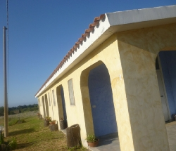 Farmhouse with apartments 2km from the sea - Siniscola