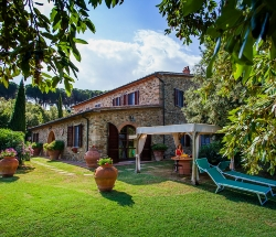 Country House Poggio Cornetto - Bibbona