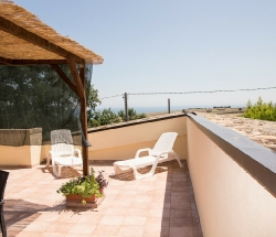 Surrounded by nature with views of the sea of ??Vasto - Vasto