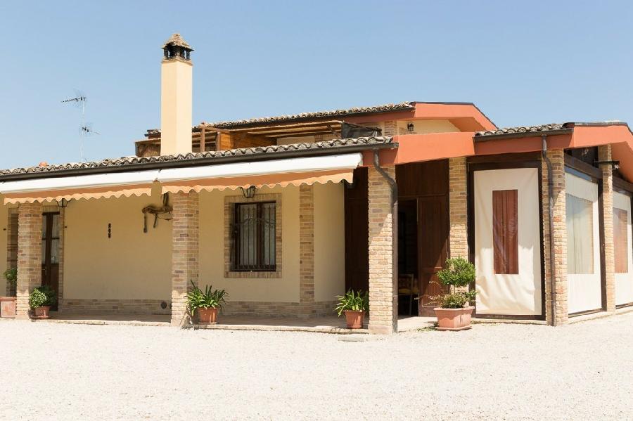 Villa Palombaro Recensioni