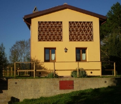 Apartments in Tuscan style between San Gimignano and Pisa - Palaia