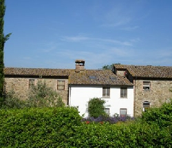 Country Apartments - Magione