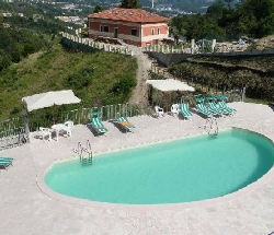 Farmhouse just steps from the city and the Cinque Terre - La Spezia