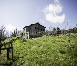 Farmhouse on the hill just 19 km from Monterosso - Beverino
