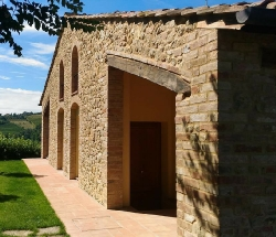 Perfect for two trips in the countryside of San Gimignano - San Gimignano
