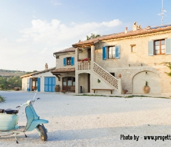 LUXURY VILLA IN LE MARCHE - Mondavio
