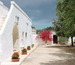 Relaxing holiday in ancient Puglia Masseria - Cisternino