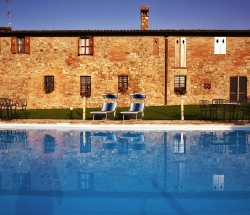 Country residence 5 km from Todi - Todi