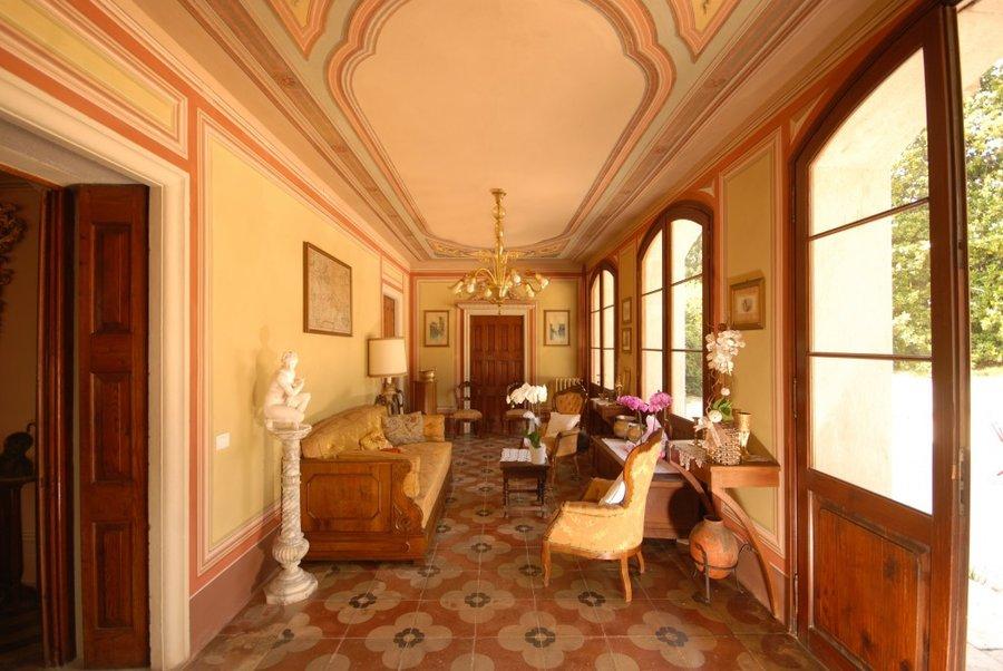 Agriturismo Villa Maria Farra Di Soligo