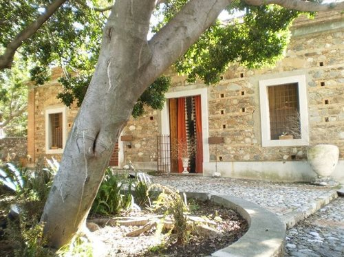 Self-catering accommodation for charming holidays in agritourism - San Filippo del Mela