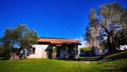 Farmhouse just minutes from the sea - Locri