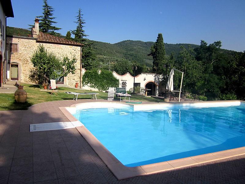 Recensioni e commenti su piccola struttura esclusiva con - Agriturismo con piscina basilicata ...
