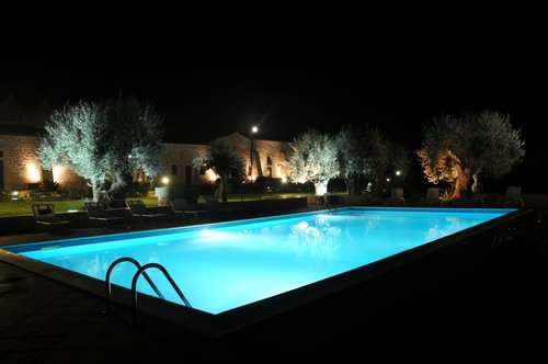 Torre Don Virgilio Country Hotel - Modica