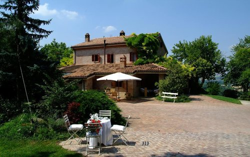 Enjoy a relaxing holiday at Agriturismo in Senigallia - Senigallia
